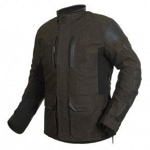 Rukka Melfort Jacket Brown
