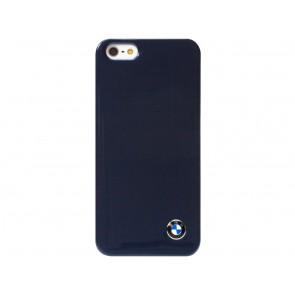 Interphone BMW Phone IPHONE 5S Case Cover Metalic Blue