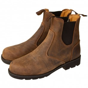 Merlin G24 Stockwell Boot Brown