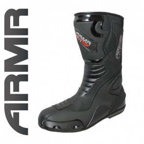 Armr Montegi 2 Waterproof Boot Black