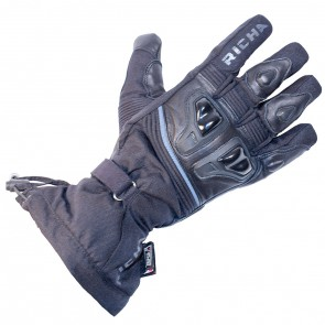 Richa Glacier Gloves Black