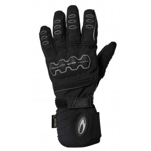 Richa Sonar GTX Goretex Gloves Black