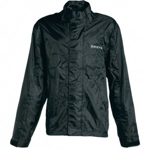 Richa Rain Vent Jacket Black