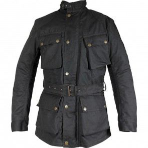 Richa Bonneville Jacket Black
