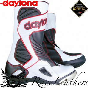 Daytona Voltex GTX Goretex Black White Red