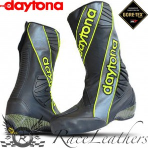 Security Evo Outer Boots Race Edition