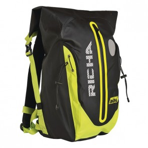 Richa H20 Back Pack 30L Fluo Yellow